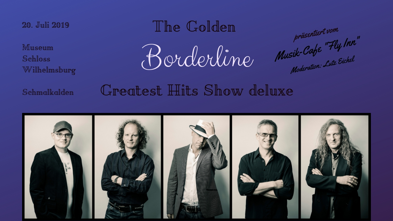 The Golden Greatest Hits Show deluxe 1